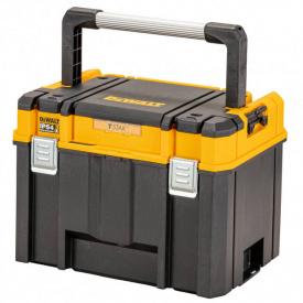 Ящик DeWALT TSTAK 2.0, 440x330x300 мм (DWST83343-1)
