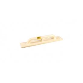 Терка полиуретановая MasterTool 110x600 мм (08-0196)