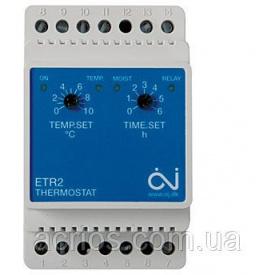 Терморегулятор для антиобледенения систем и снеготаяния ETR2-1550