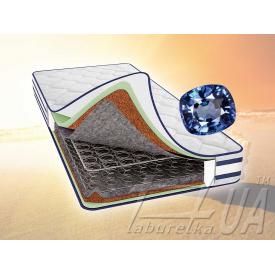 Матрац Світ меблів Сапфір 3D