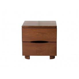 Тумба прикроватная Микс мебель Мария 460х450х450 мм