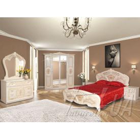 Спальний гарнітур Світ меблів Кармен Нова 4Д