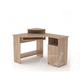 Комп'ютерний стіл Компаніт СУ-1 1200х865х900 мм
