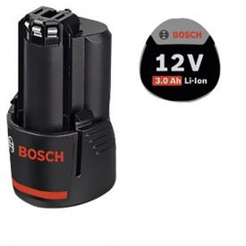 Аккумулятор BOSCH Li-Ion 12В 3,0Ач (1600A00X79)