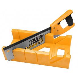 Ножівка Tolsen 300мм (31017)