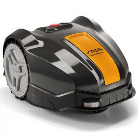 Газонокосилка-робот аккумуляторная STIGA AutoclipM7