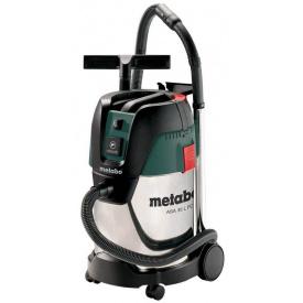 Пылесос строительный Metabo 1200Вт ASA 30 L PC (PressClean) INOX (602015000)