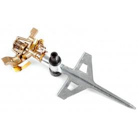 Зрошувач пульсуючий Cellfast LUX IDEAL металевий (52-160N)