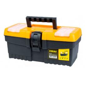Ящик для інструменту Sigma 320х155х139мм (7404021)