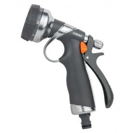 Пистолет-распылитель Flora 8-ми режимный (5011314)