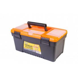 "Ящик для инструмента MASTER TOOL 15"" 380x204x180мм (79-2715)"