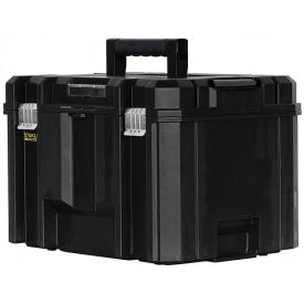 Ящик для инструмента STANLEY FatMax TSTAK 310x247 мм с 2-мя отделениями (FMST1-71971)