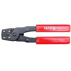 Клещи обжимные YATO YT-2255