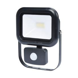 Прожектор SMD LED диодный с датчиком движения сетевой VOREL 230 20Вт 1600lm (82846)