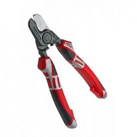 Бокорезы-ножницы NWS для кабеля d16 мм, 160 мм (043-69-160)