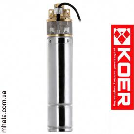 Cкважинный вихревой насос KOER 4 SKm 100