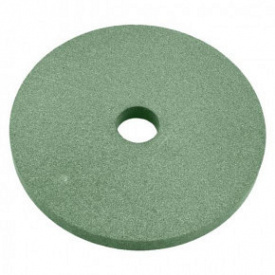 Круг 1 64С ЗАК 175x20x32 F60-120 (зеленый) ПТ-6683