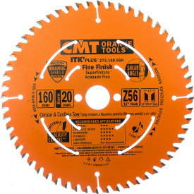 Пильный дискСМТ ITK 300 30 96 2.4