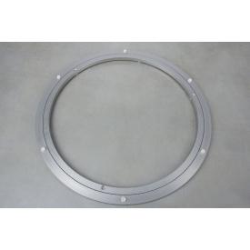 Підставка обертається GTV кругла 400 мм алюміній