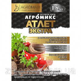 Удобрение Агромикс Атлет Экстра 1,5 мл от Agromaxi оригинал
