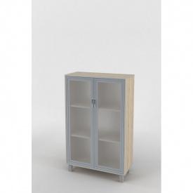 Шкаф-Пенал Тиса Мебель ШС-851 Дуб сонома