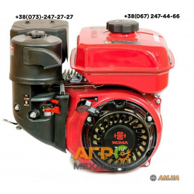 Двигатель WEIMA WM170F-3(R) NEW (редуктор)