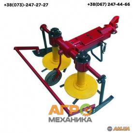 Косарка роторна Мотор Січ КРН-2С