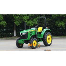 Міні-трактор John Deere 3045B