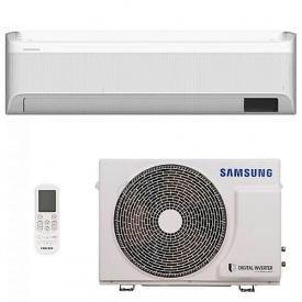 Кондиционер Samsung AR12TSEAAWKNER AR9500 GEO Wind Free inverter Wi-Fi