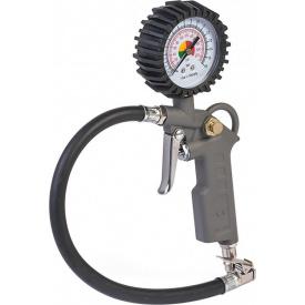 81-520 Пневмопистолет для накачування коліс 0-10 атм