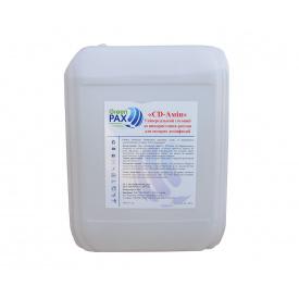 Средство универсальное для экспресс дезинфекции CD-AMIN 10 л ПТ-1152