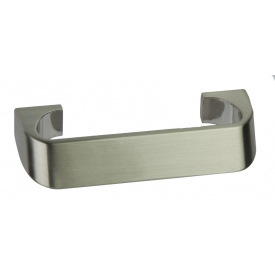 Ручка мебельная Falso Stile РК-702никель
