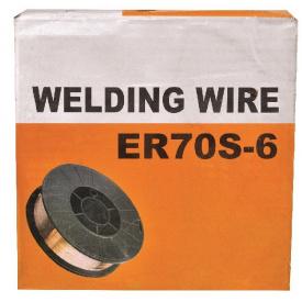Дріт зварювальний Welding Wire 1,0 мм 5 кг ПТ-9560