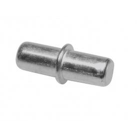 Полкодержатель мебельный GTV DUPLO диаметр 5 мм(100 шт)
