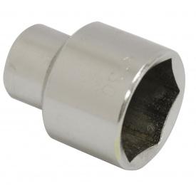 Головка шестигранна 1/2 27 мм ПТ-9320