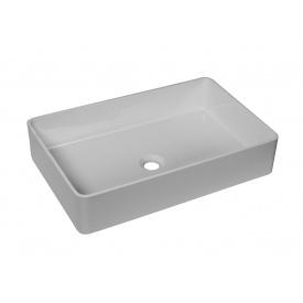 Умывальник для ванной комнаты Bulsan Minima прямоугольный 580х370х130