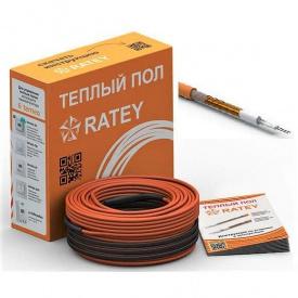 Нагревательный кабель Ratey RD2 875