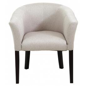Кресло Richman Версаль 65 x 65 x 75H Etna 015 Серое