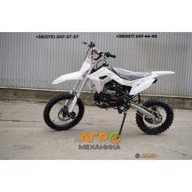 "Мотоцикл BSE PH10L 125 ENDURO (колеса 17/14"")"