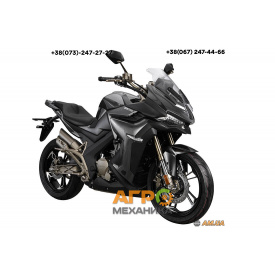 Мотоцикл ZONTES ZT310-X2