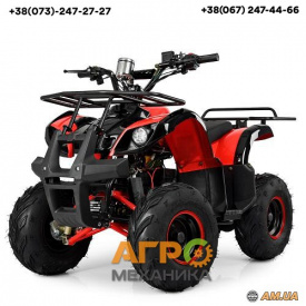 Электроквадроцикл Profi HB-EATV 1000D-3 (MP3) 1000W/48V