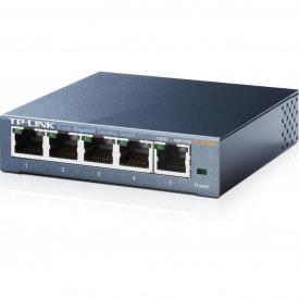 Комутатор мережевий TP-Link TL-SG105