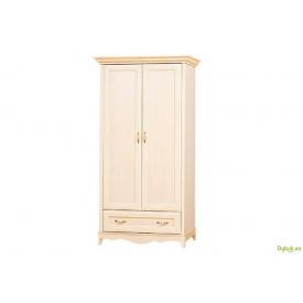Шкаф 2ДШ 650 Селина Світ Меблів