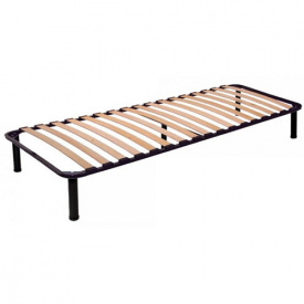 Каркас ліжка AMF Стандарт 900х2000/17 з ніжками