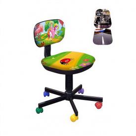 Крісло дитяче AMF Бамбо 1 Гонки