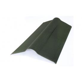 Конек Ондулин зеленый