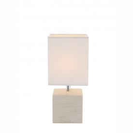 Лампа настільна Globo GERI 21675
