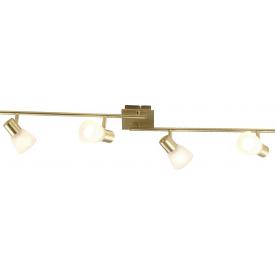 Светильник потолочный спот Globo RAIDER 54540-4