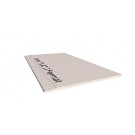 Гіпсокартон Plato Format ДКП 12,5х1200х3000