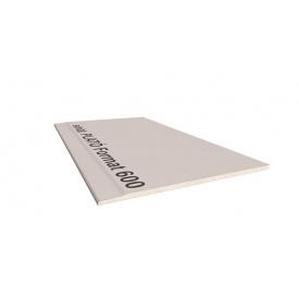 Гіпсокартон Plato Format ДКП 12,5х600х1500